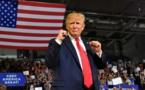 Trump s'affiche avec les chrétiens évangéliques pour lancer 2020