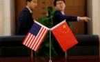 Commerce: Pékin confirme que son négociateur signera l'accord à Washington la semaine prochaine