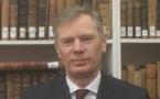 L'ambassadeur du Royaume-Uni en Iran brièvement arrêté