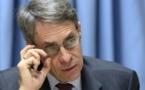 Le directeur de Human Rights Watch Kenneth Roth interdit d'entrée à Hong Kong