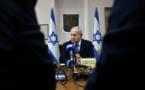 ISRAËL: les partis de gauche s'allient pour contrer Netanyahu