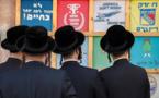 ISRAEL : Un rabbin aurait réduit en «esclavage» 50 femmes