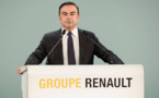 Carlos Ghosn engage une bataille judiciaire contre Renault
