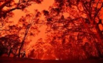 La fumée des incendies jette un voile de doute sur l'Open d'Australie