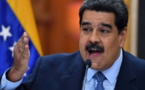 Venezuela: Maduro invite l'ONU et l'UE à «accompagner» les législatives