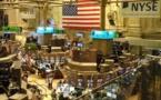 Wall Street finit en ordre dispersé à la veille de l'accord USA-Chine