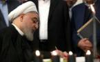 IRAN: Rohani appelle à un changement de gouvernance du pays