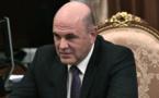 Poutine annonce une révision de la Constitution et nomme un nouveau Premier ministre