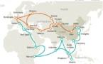 CHINE: les entreprises de l'UE tièdes face aux Nouvelles routes de la soie