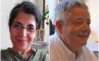 Le CNRS demande la libération des chercheurs français détenus en Iran
