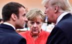 Nucléaire iranien: Washington a fait pression sur les Européens en menaçant de taxer leurs voitures (Berlin)