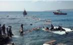 Un ministre grec alerte sur la «fatigue migratoire» de sa population