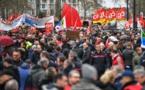 Retraites: Les opposants à la réforme ne désarment pas, malgré un reflux