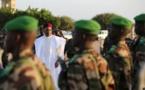 NIGER: heurts après l'interdiction d'une manifestation de soutien à l'armée et contre les bases étrangères