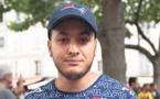 Sortie perturbée de Macron au théâtre: le journaliste Taha Bouhafs en garde à vue