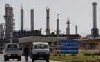 LIBYE: les proHaftar bloquent les principaux terminaux pétroliers (compagnie)