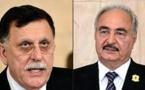 LIBYE: la Turquie estime qu'inviter Haftar en Grèce « sabote » les efforts de paix