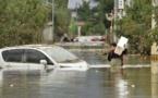 Pluies diluviennes au Brésil: le bilan s'alourdit à 6 morts