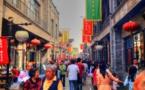Le revenu disponible par habitant de la Chine augmente de 5,8% en 2019