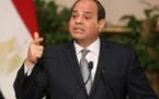 L'Egypte bouclera une troisième année sous état d'urgence