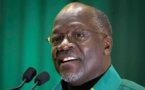 TANZANIE: le président Magufuli promet des élections «libres»