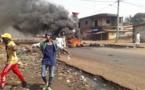 GUINEE: 3 personnes tuées à Labé