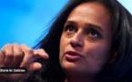 «LUANDA LEAKS » - Isabel dos Santos charge un cabinet londonien de poursuivre les médias qui l'accusent