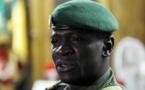 Liberté provisoire pour le général Sanogo