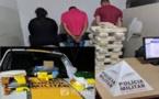 Cap-Vert : dix marins russes jugés pour trafic de cocaïne