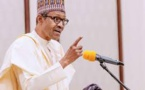 Buhari appelle son peuple à s'impliquer davantage contre Boko Haram