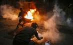 Troisième mort en trois jours de violences au Chili