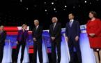 ETATS-UNIS: Les démocrates sillonnent l'Iowa