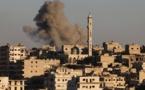 Six soldats syriens tués dans une riposte turque