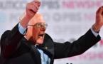 Primaire dans l'Iowa: Sanders affirme être en tête d'un vote qui tourne au fiasco