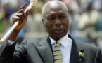 KENYA : l'ex-président Daniel arap Moi, au pouvoir pendant 24 ans, est mort