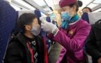 La Chine assure le retour en train des gens dans les grandes villes après la fête du printemps