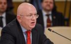 LIBYE: la Russie bloque un projet de résolution à l'ONU