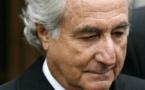 Bernard Madoff demande sa libération pour cause de maladie