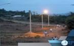 BAMBEY : les populations du village de Ndiarao accèdent à l'électricité