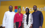 Le partenariat Microsoft/YALI revendique 11 000 jeunes africains formés dont 3000 à Dakar (communiqué)
