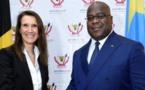 RDC : vers une reprise de la coopération militaire avec la Belgique