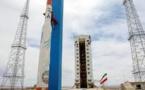 L'Iran lancera en passe de lancer un satellite d'observation scientifique (ministre)