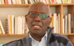 Boris Diop et l'oeuvre de Cheikh Anta Diop