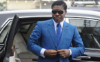 Obiang lourdement condamné en appel