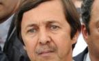 ALGERIE : Saïd Bouteflika et deux ex-chefs du Renseignement condamnés en appel à de lourdes peines de prison