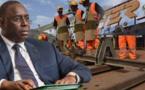 TER: Conflit diplomatique sur la ligne Paris-Dakar, la présidence fait réagir Me Oumar Youm