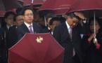 Pékin limoge un haut responsable chargé des affaires de Hong Kong