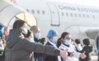 Wuhan accueille à nouveau 6 000 personnels médicaux en une seule journée