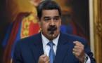 VENEZUELA : Maduro accuse l'ambassadeur de France d'ingérence