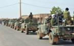 KIDAL: les dessous du retour de l'armée malienne reconstituée